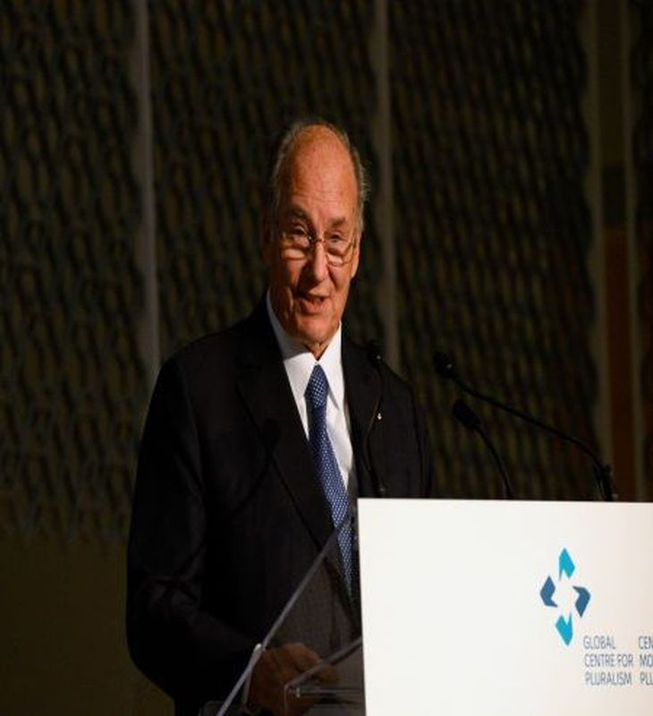 Pluralism Speech By Aga Khan IV (Hazar Imam)